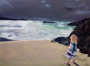 annette massey The Beach at Balevullin (3)